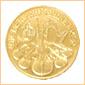 金・プラチナ製品例|金貨・プラチナ貨